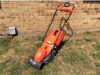 FLYMO ROLLERMO ELECTRIC ROTARY LAWNMOWER / LAWN MOWER