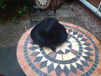 Fails worth Chester black hat