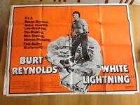 Original Fim Poster 1970s