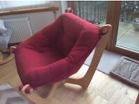 Wanted - Zest Chair frame or complete chair (John Lewis)