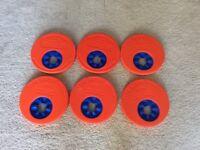 Delphin Swin Discs