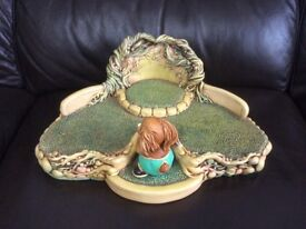 "Pendelfin ""Bandstand"" Collectable"