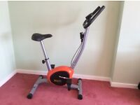 Bodyfit exercise bike