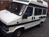 Talbot express campervan spares or repair
