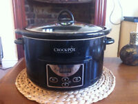 Crock Pot - The Original Slow Cooker