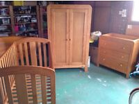 Nursery Furniture Mamas & Papas