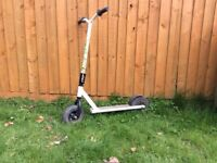 Dirt / off road scooter, used for sale  Louth, Lincolnshire