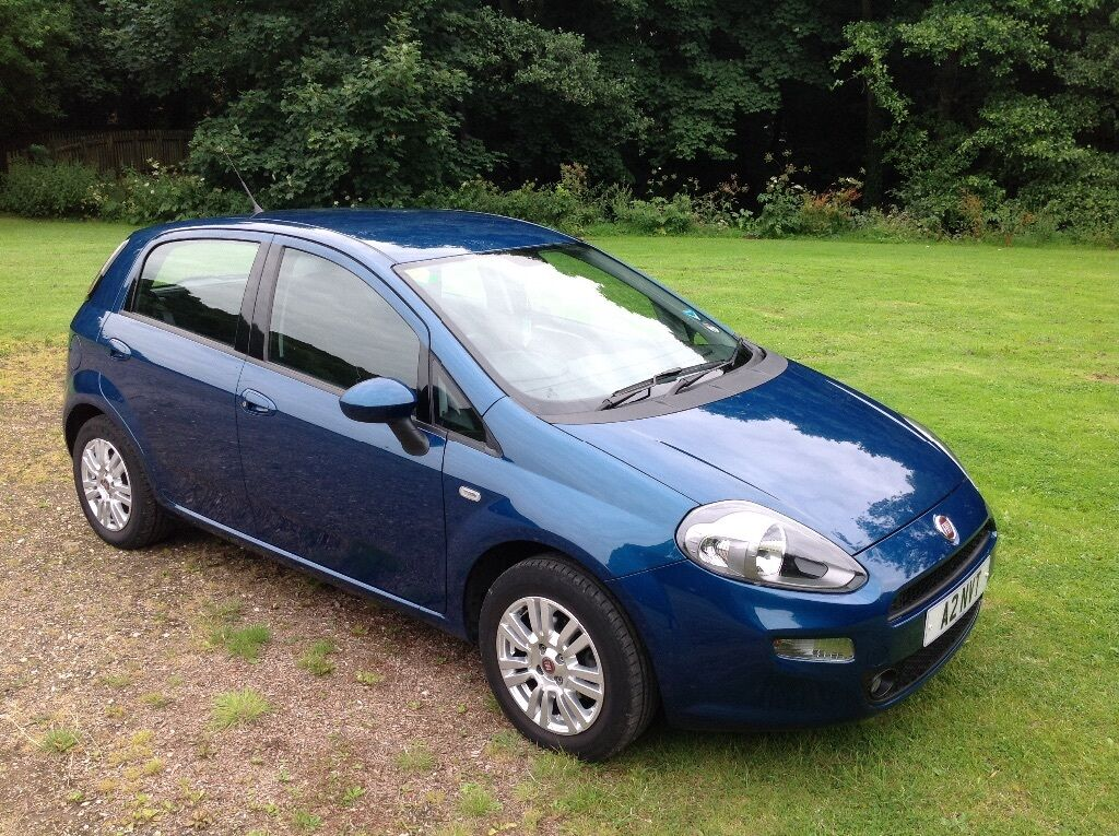 fiat punto easy twinair 2013 twin air turbo 900cc in sheffield south yorkshire gumtree. Black Bedroom Furniture Sets. Home Design Ideas