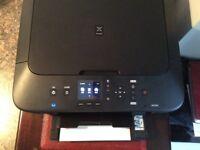 Canon MG 5550 pixma printer