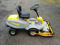 Stiga Ride On Mower Breaking For Spares