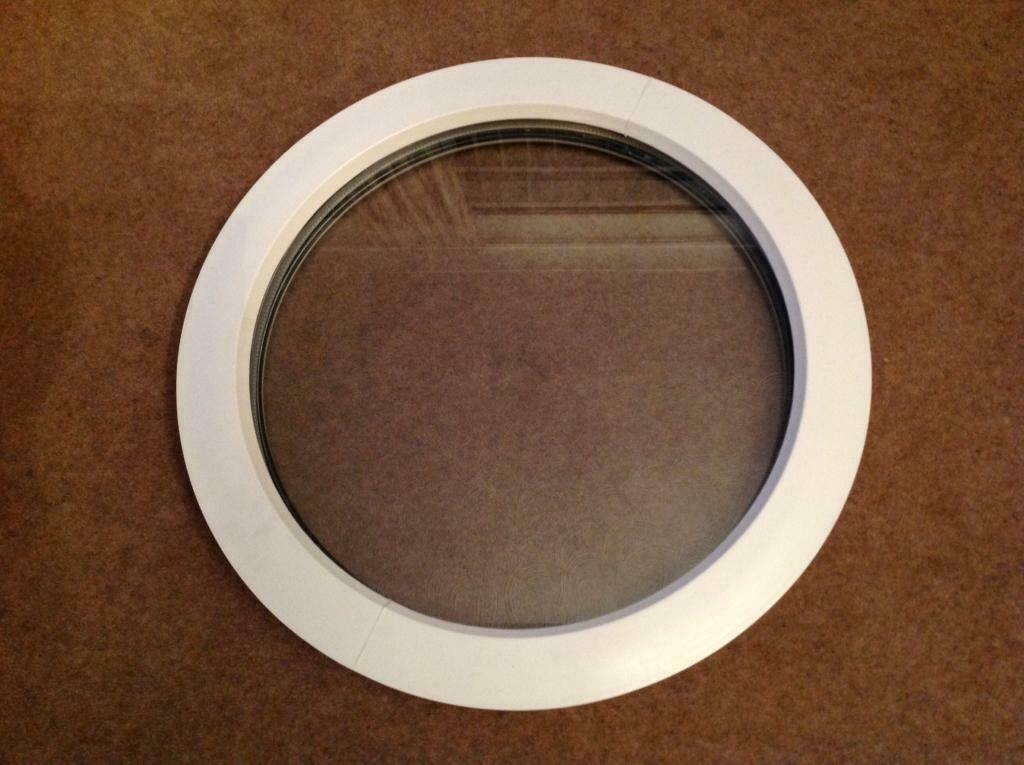 huge selection of df6a2 7cdfe Round upvc windows | in Hornchurch, London | Gumtree
