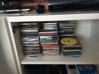 Selection of cds for sale
