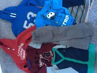 2-3 years boys bundle