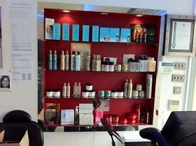 Salon Assistant required to join a small professional Salon in the heart of Camberwell