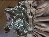Party dress 4-5 years
