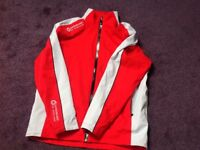 Large Sunderland of Scotland Golf Jacket
