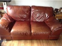 Three and two setter settees