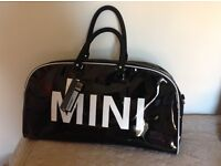 Mini Big Duffle Bag