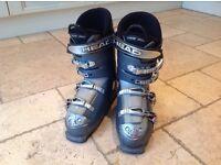 Head Ski Boots edge 8.1, size 8 (260/265)