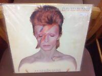 David Bowie. ALADDIN SANE. G/C