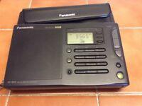 Panasonic RF-B45 Radio