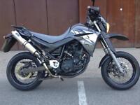 Yamaha XT660X
