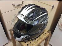 Motorbike helmet, Stealth helmet