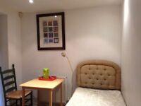 Convenient room in central Brighton