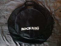 Rockbag Cymbal Bag Case