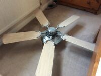 Fantasia Ceiling Fan , very good condition