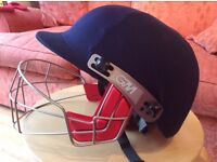 Cricket helmet GM Junior
