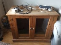 Vivarium free to collector full working order