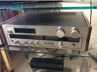 Sony str2800 amplifier