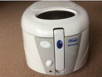 DeLonghi Rotofryer - deep fat fryer