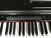 Roland HP 2700 digital piano