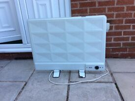 Glen Portable Electric heater in full working order