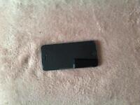 Apple iPhone 5s plus charger ---five phone covers---- eight screen savers--£80.00 no offers