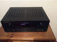 Marantz Av surround sound receiver. Never used! What a bargain!