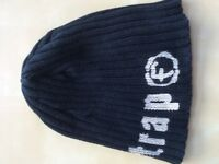 VGC Selection of Men's Winter Hats Beanies (Ginger Grouse Firetrap)