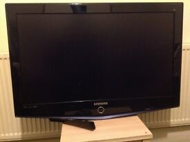 Samsung LCD TV full HD TV £65 (I can Deliver )