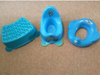 3 pieces Bathroom set for kids