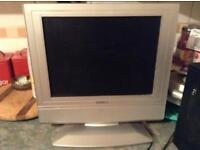 15 inch TVDVD combo