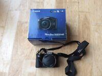 Camera Canon SX510 Power Shot