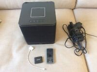 Arcam rCube portable speaker