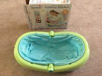 Kiddicare Folding Baby Bath