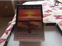 Tony Robins - Get he edge