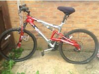 Mens bike for sale