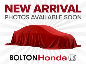 2012 Honda Odyssey EX-L Leather DVD Moon Roof Accident Free