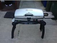 Thermos grill2go barbecue