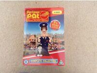 Postman pat DVD box set - brand new